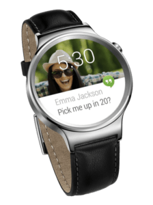 Huawei Watch Classic apps